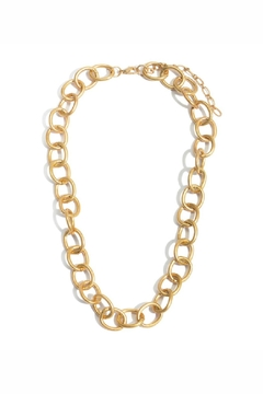 Embellish Classic Chain Necklace - Alternate List Image