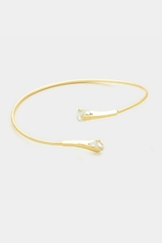 Embellish Clear Tips Bracelet - Product Mini Image