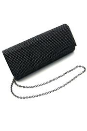 Embellish Crystal Evening Bag - Product Mini Image