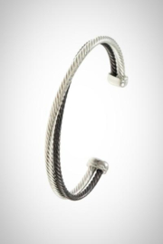 Embellish Twist Bracelet - Product Mini Image
