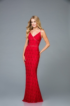 Shoptiques Product: Embellished Gown