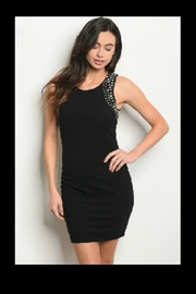 The Clothing Co Embellished Lbd - Product Mini Image