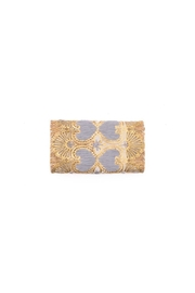 Shiraleah Embellished Small Clutch - Product Mini Image
