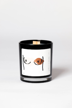 Apothenne Los Angeles Embodiment Candle - Product List Image