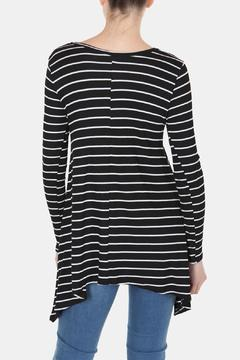Shoptiques Product: Essential Striped Tunic