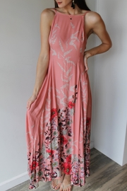 Free People Embrace It Maxi - Product Mini Image