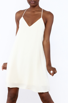 Embrace Pearlescent Shift Dress - Product List Image