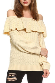 TCEC Embrace The Warmth sweater - Product Mini Image
