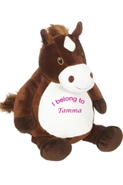 Embroider Buddy Howdy Horse - Product Mini Image