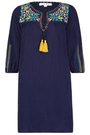 THML Clothing Embroidered Dress - Product Mini Image