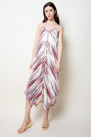 Thml Embroidered Midi Dress - Other