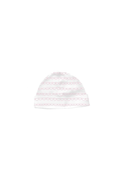 Shoptiques Product: Embroidered Receiving Hat