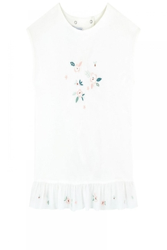 Tartine et Chocolat Embroidered T.Shirt - Product List Image