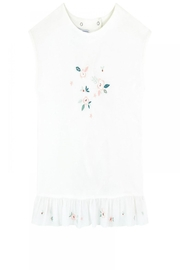 Tartine et Chocolat Embroidered T.Shirt - Product Mini Image