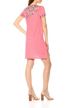 Johnny Was Embroidered Tunic Dress - Alternate List Image
