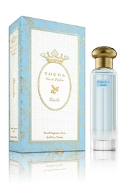 Tocca Emelia Travel Spray - Product Mini Image