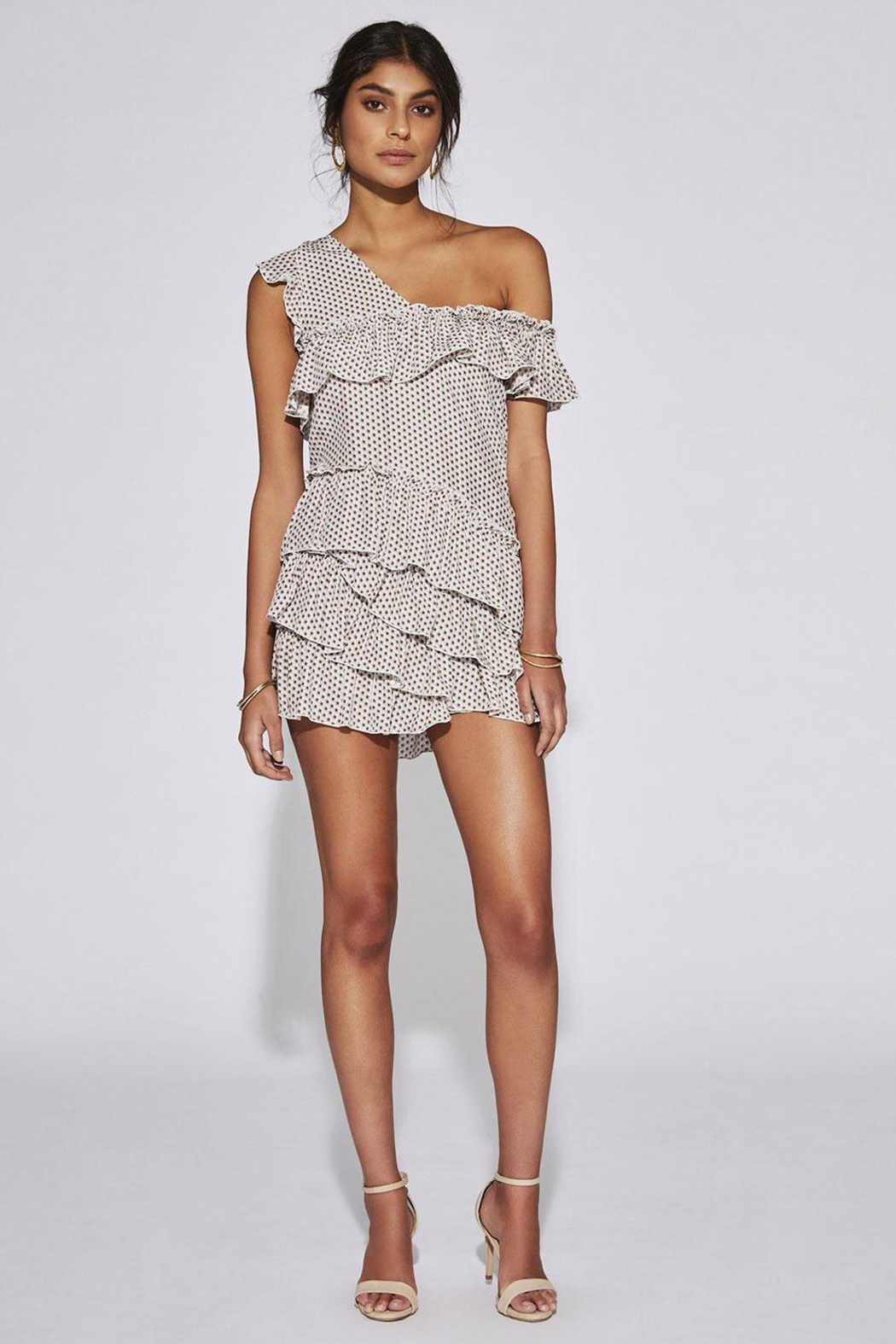 SIR the label Emelie Mini Dress - Main Image