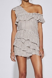 SIR the label Emelie Mini Dress - Side cropped