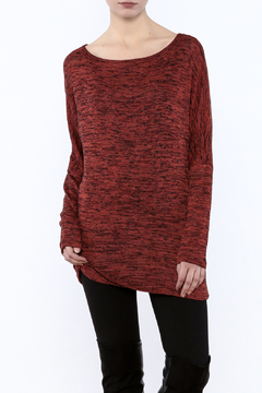 Shoptiques Product: Lightweight Dolman Sweater