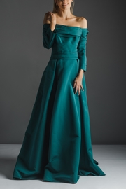 Carolina Herrera Emerald Off Shoulder - Product Mini Image