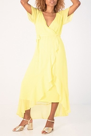 Smash  Emerson Dress - Front cropped