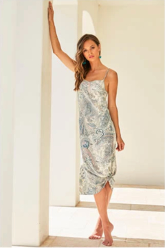 Bishop + Young Emerson Slip Dress - Product List Image