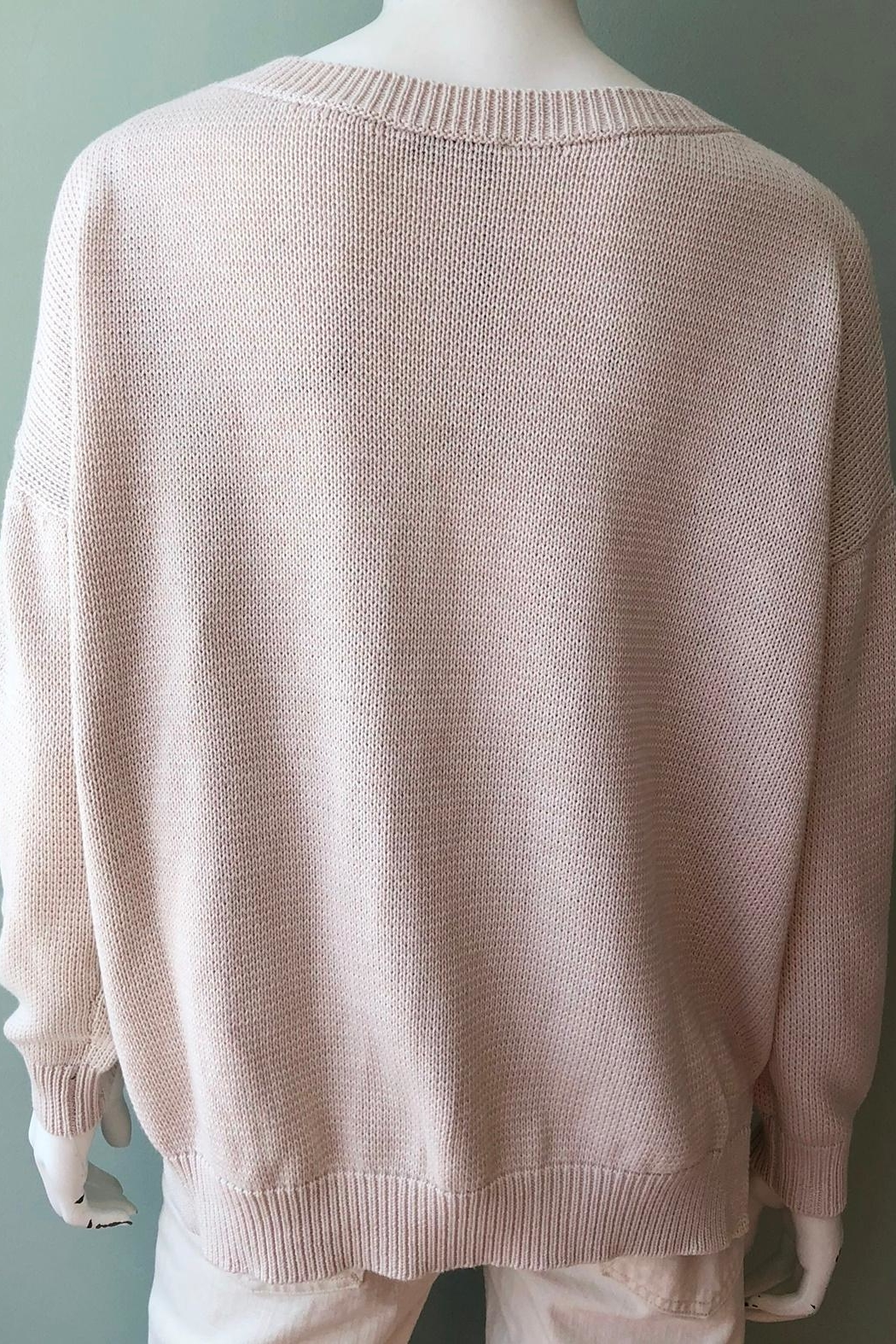 Emerson Fry Carolyn Sweater - Side Cropped Image