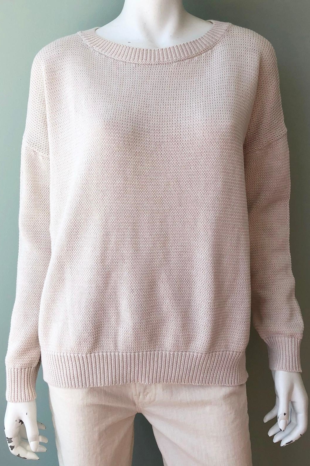 Emerson Fry Carolyn Sweater - Main Image