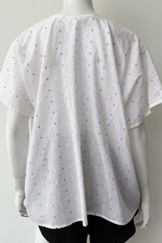 Emerson Fry India Button Down Top - Other
