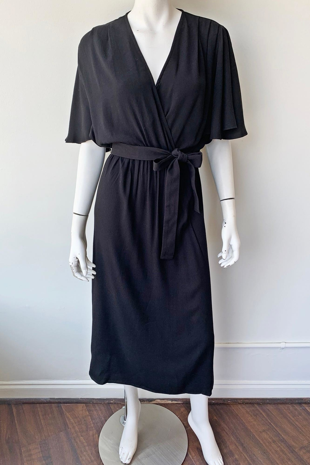 Emerson Fry Lila Dress - Front Full Image