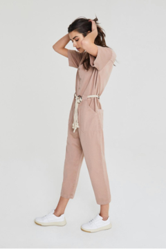 Adriano Goldschmied Emery Jumpsuit - Product List Image