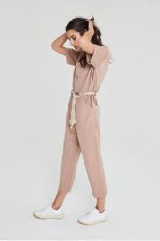 Adriano Goldschmied Emery Jumpsuit - Product Mini Image