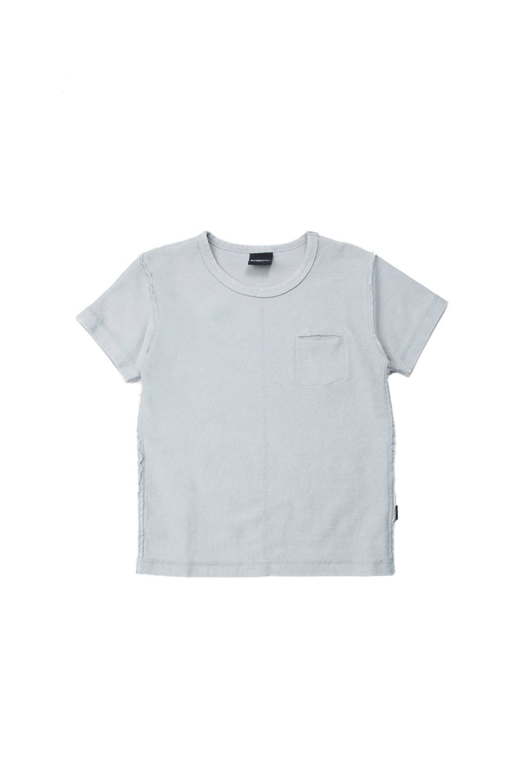 Superism  Emery Short Sleeve - Front Cropped Image