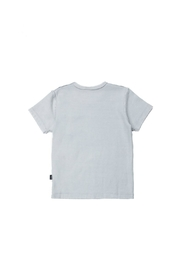 Superism  Emery Short Sleeve - Front full body