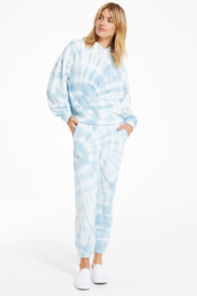 z supply Emery Spiral Tie-Dye Jogger - Other