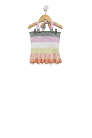 Wildfox Kids Emi Top - Front cropped