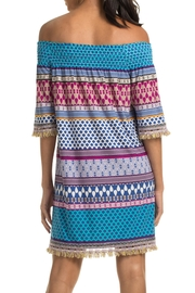 Trina Turk Emilia Dress - Front full body