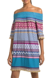 Trina Turk Emilia Dress - Product Mini Image