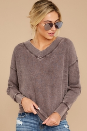 z supply Emilia Thermal Top - Product Mini Image