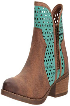 Not Rated Emily Bootie - Product List Image