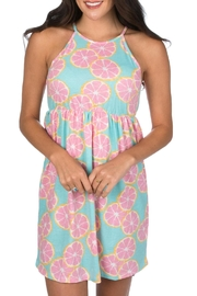 Lauren James Emily Dress - Product Mini Image