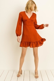 Le Lis Emily Dress - Other