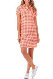 Jude Connally Emily Polo Dress - Product Mini Image