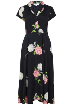 Emily & Fin Adele Dahlia Dress - Product List Image