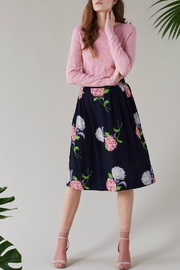 Emily & Fin Faye Dahlia Skirt - Front full body