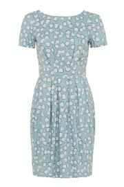 Emily & Fin Maggie Ivy Dress - Front cropped