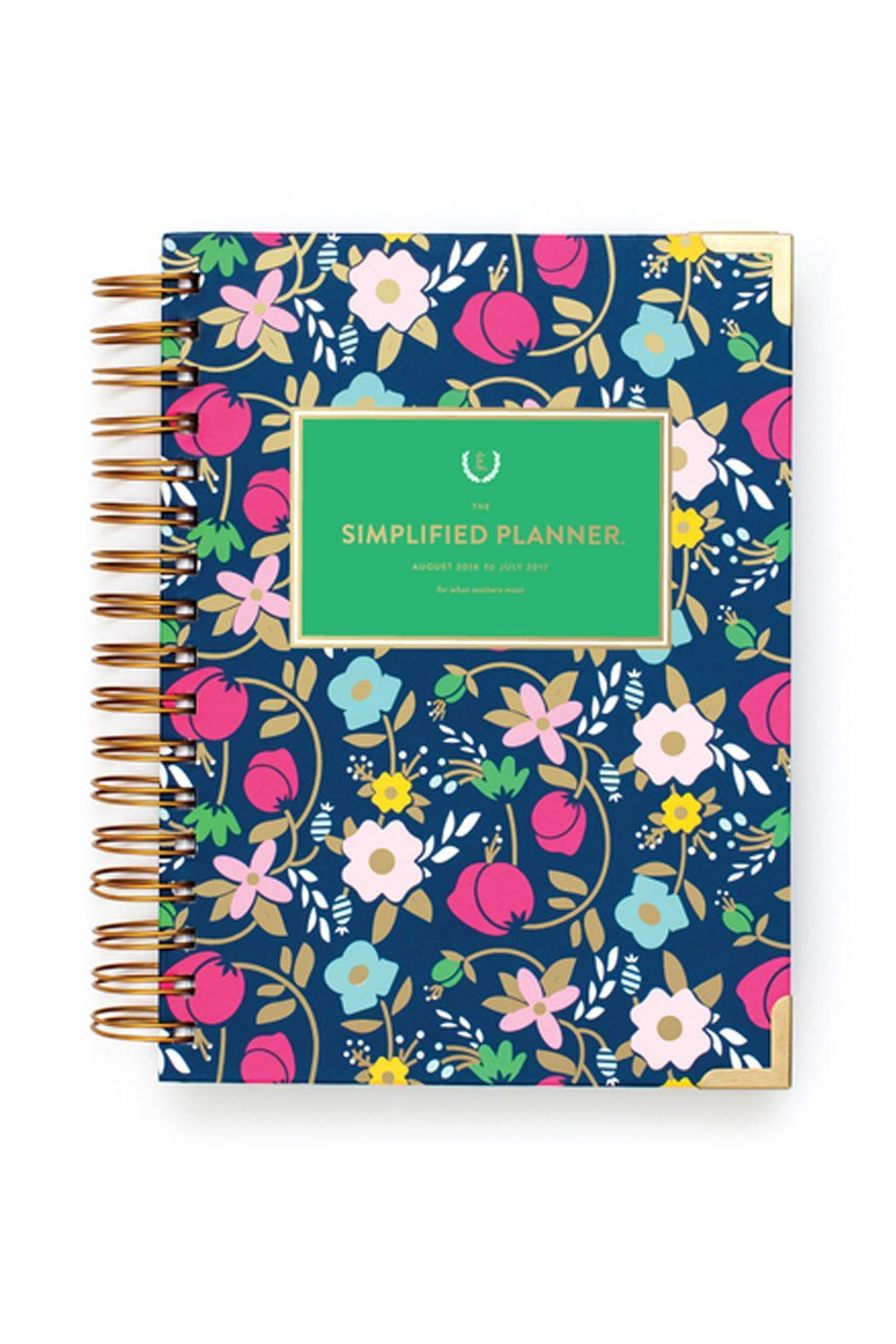 emily ley 2016 17 academic planner from michigan by r s v p