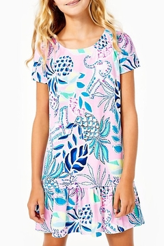 Lilly Pulitzer  Girls Emina Dress - Product List Image