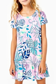 Lilly Pulitzer  Girls Emina Dress - Product Mini Image