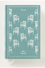 Penguin Books Emma - Front cropped